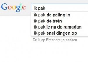 googlegedicht