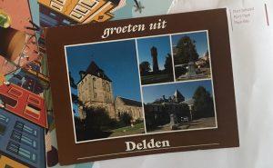 Groeten uit Delden